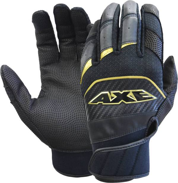 Axe Youth Pro-Fit Batting Gloves product image