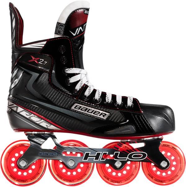 Bauer Senior S20 Vapor X2.7 Roller Hockey Skates product image
