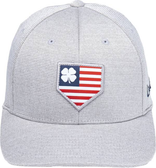 Black Clover + Rawlings All-Star Curved Brim Hat product image