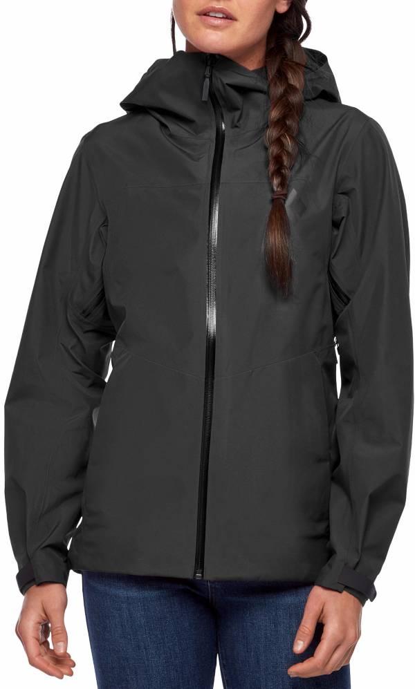 Black Diamond Women's Liquid Point Shell Jacket product image