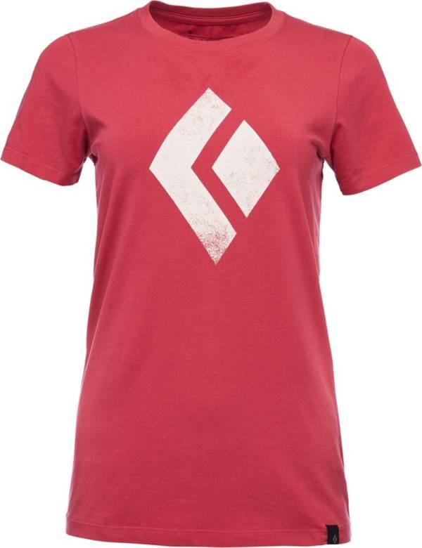 Black Diamond Women's Chalked Up Short Sleeve T-Shirt product image