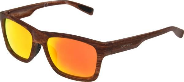 Body Glove Men's Faux Wood Sunglasses product image