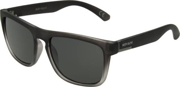 Body Glove Men's Gunmetal Grey Sunglasses product image
