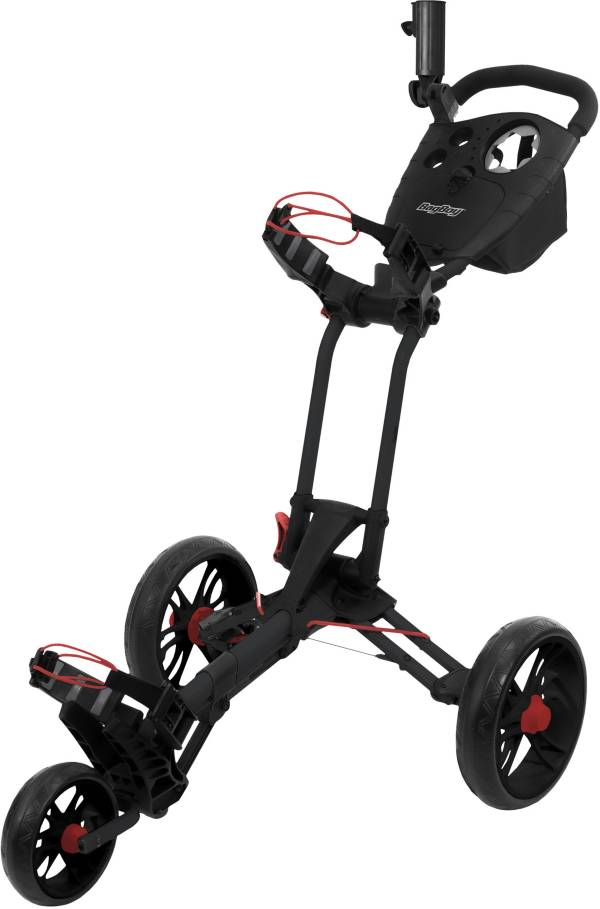 Bag Boy Spartan XL Push Cart product image