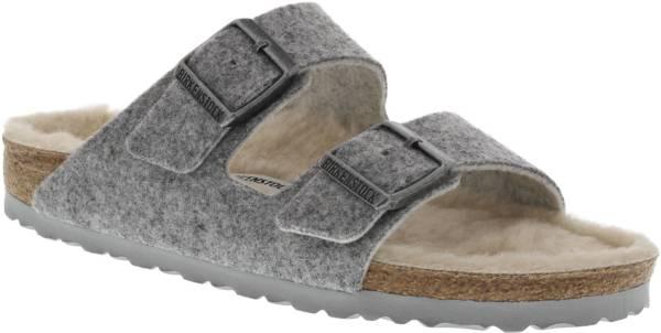 Birkenstock Women's Arizona Happy Lamb Sandals product image