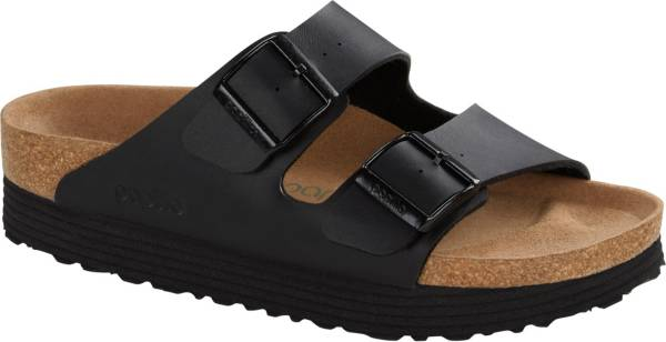 Birkenstock Women's Arizona Platform Vegan Sandals product image