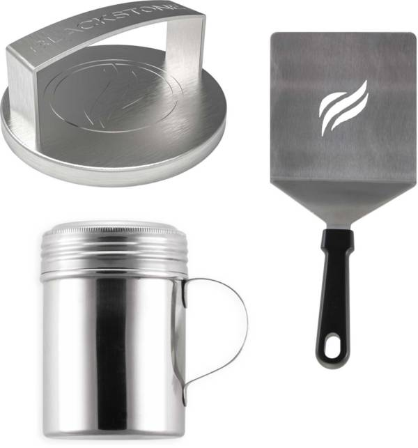 BlackStone Press and Sear Burger Kit product image