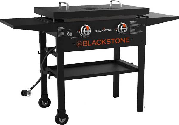 "Blackstone 28"" Outdoor Griddle with Hard Cover product image"