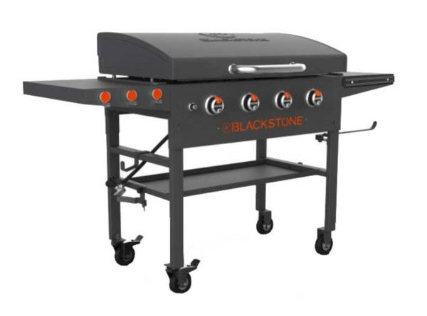 """Blackstone 36"""" Outdoor Griddle with Hood product image"""