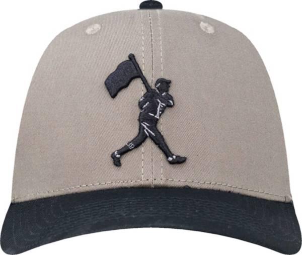 Baseballism Flag Man Trucker Cap product image