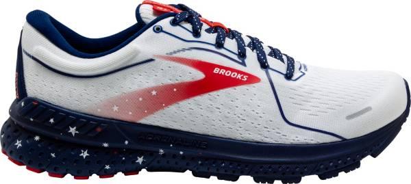 Brooks Men's Adrenaline GTS 21 Run USA Running Shoes product image