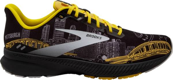 Brooks Men's Launch 8 Pittsburgh Running Shoes product image