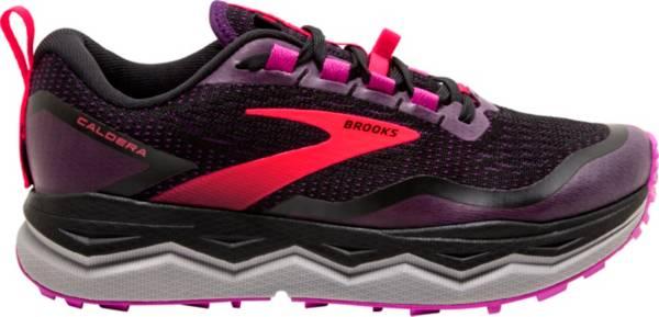 Brooks Women's Caldera 5 Trail Running Shoes product image