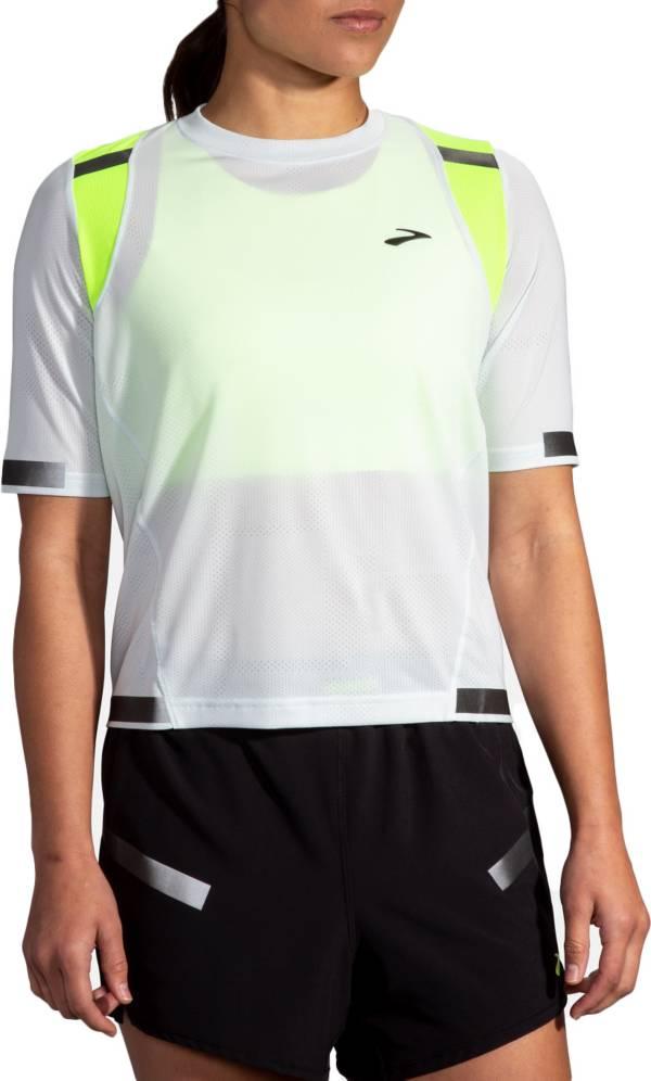 Brooks Women's Carbonite Short-Sleeve T-Shirt product image