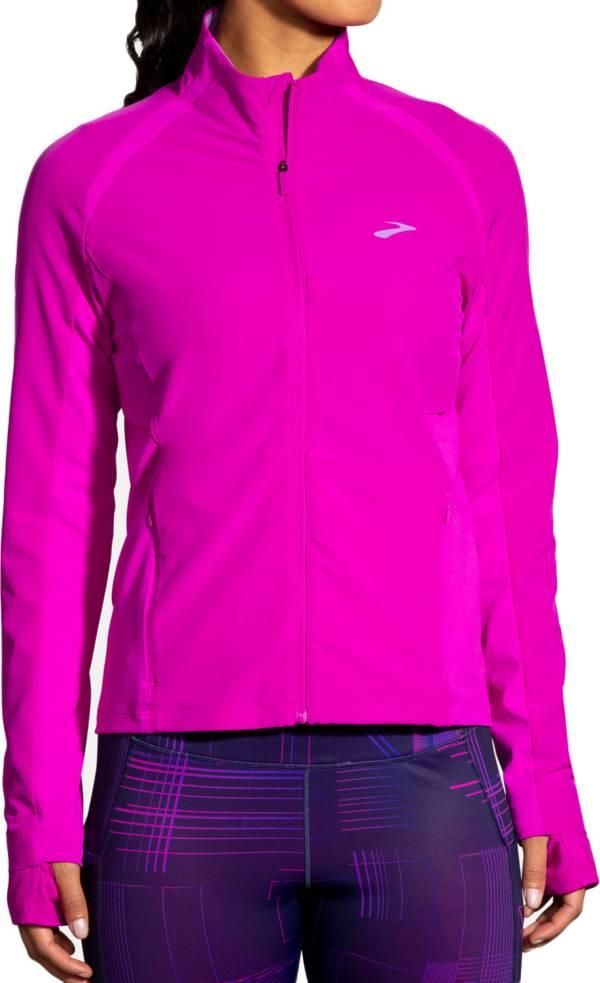 Brooks Women's Fusion Hybrid Jacket product image