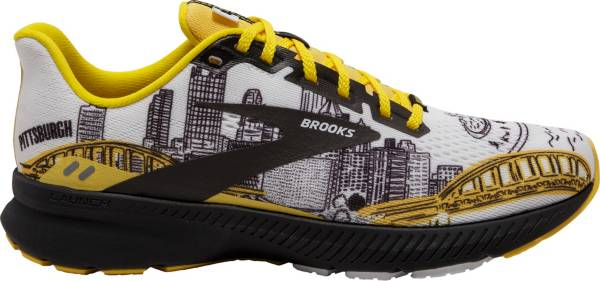 Brooks Women's Launch 8 Pittsburgh Running Shoes product image