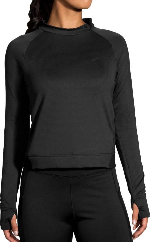 Brooks Women's Notch Thermal Long-Sleeve Shirt product image