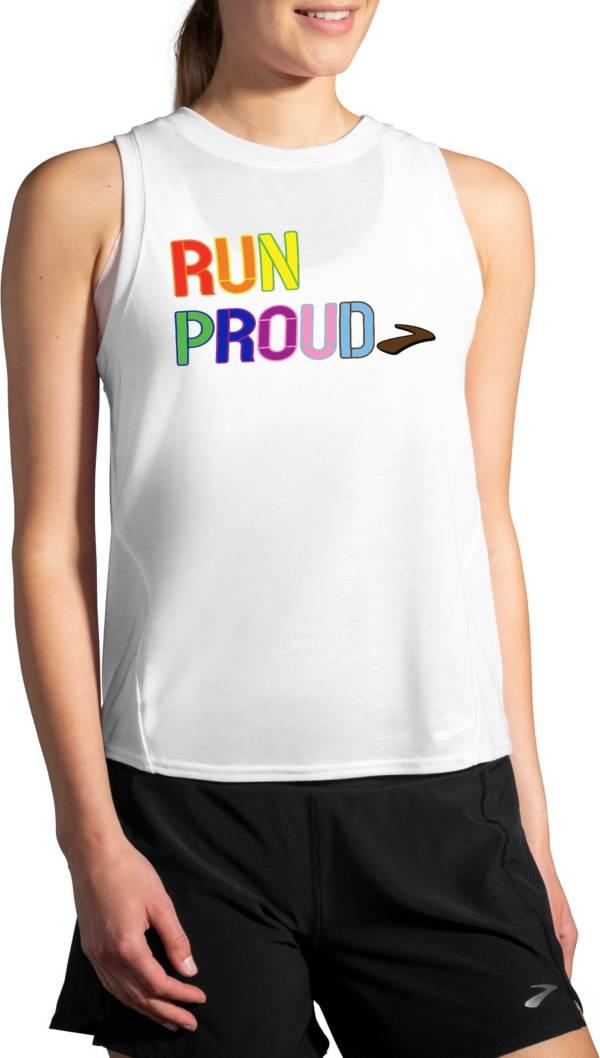 Brooks Women's Run Proud Graphic Tank Top product image