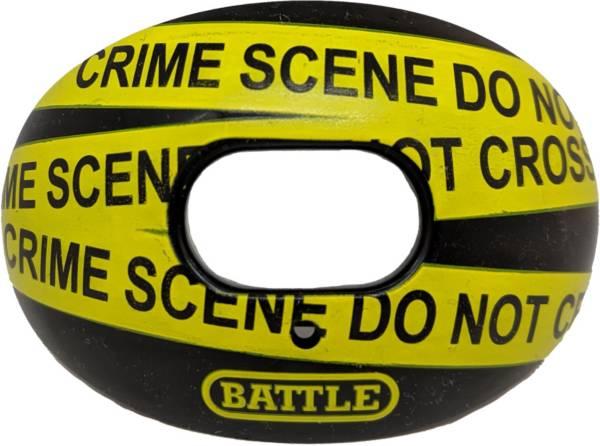 Battle Crime Scene Oxygen Mouthguard product image