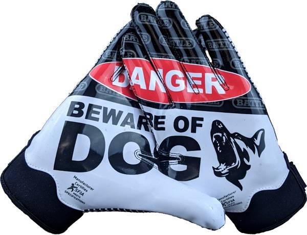 Battle Adult Doom 1.0 Receiver Gloves product image