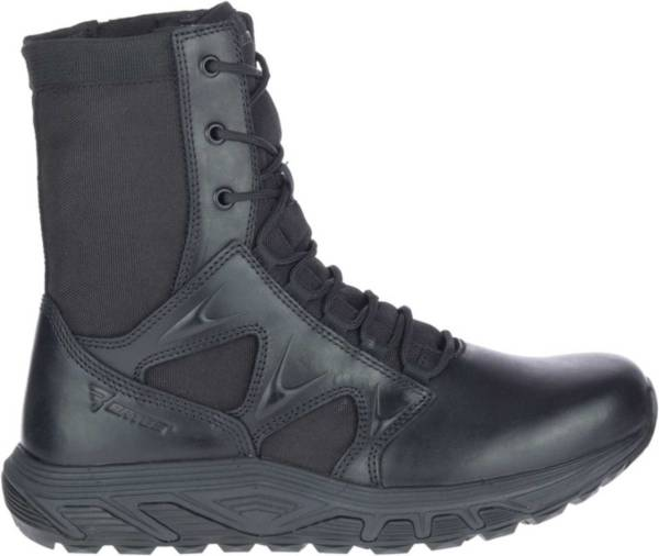 Bates Men's Rush Tall Side Zip Boots product image