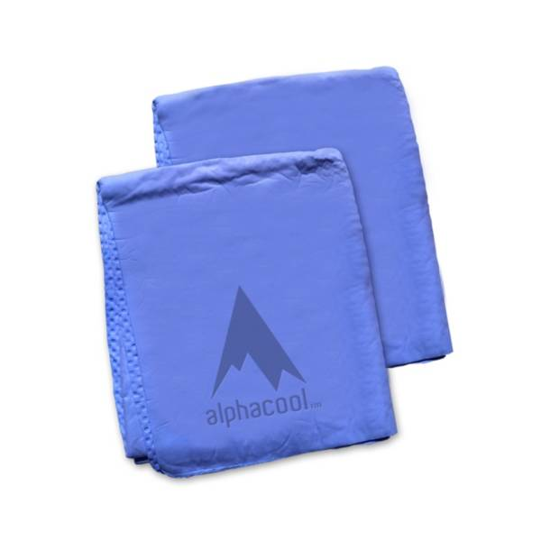 AlphaCool PVA Instant Cooling Towel 2-Pack product image