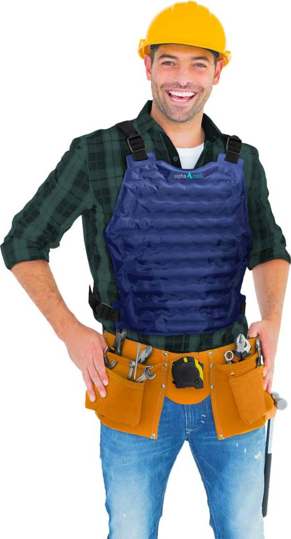 AlphaCool Polar Cooling Ice Vest product image