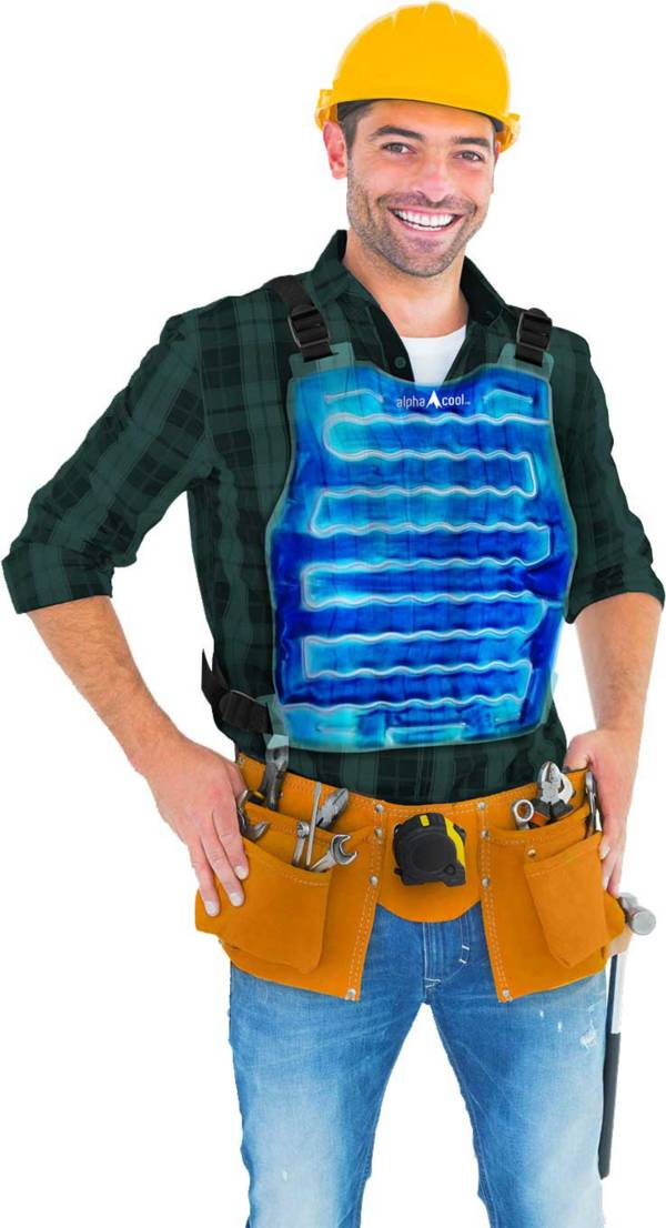 AlphaCool Original Cooling Ice Vest product image