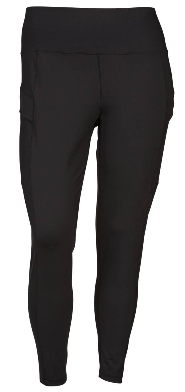 CALIA by Carrie Underwood Women's Plus Size Sculpt Cargo Tights product image