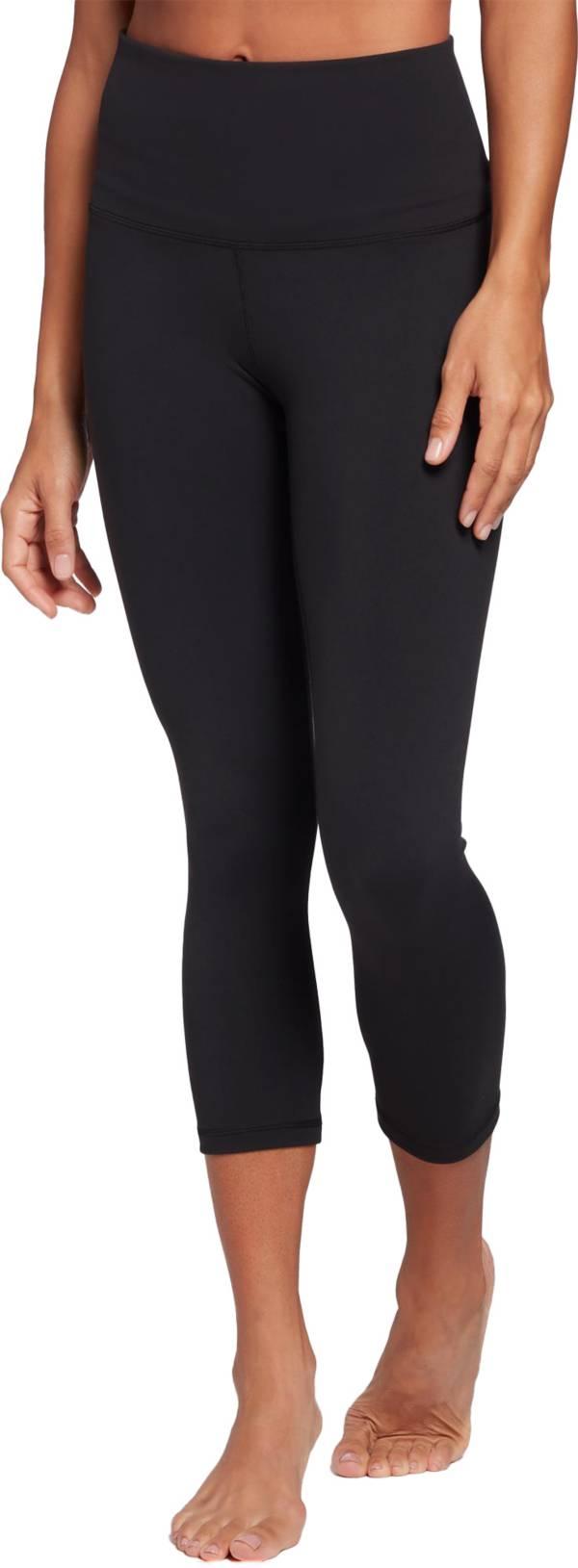 CALIA by Carrie Underwood Women's Core Essential Capri Leggings product image