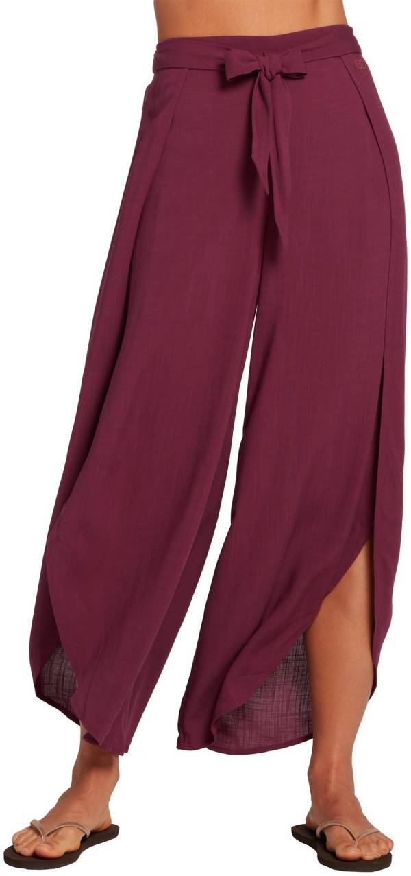 CALIA by Carrie Underwood Women's Coverup Fly Away Pants product image