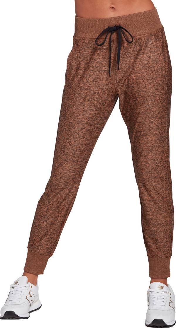 CALIA by Carrie Underwood Women's Cozy Essentials Jogger Pants product image