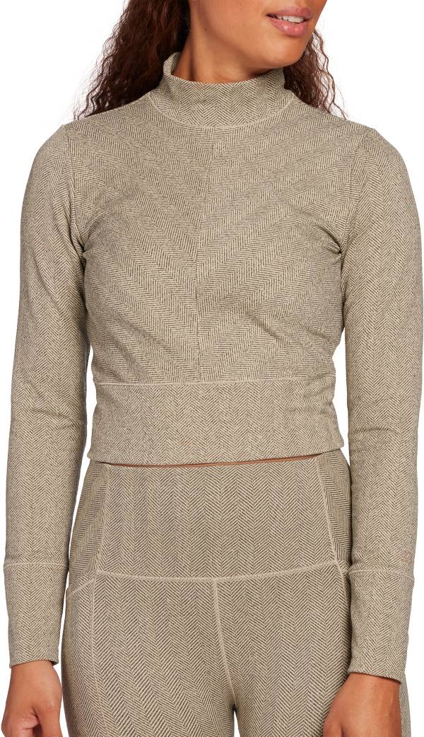 CALIA by Carrie Underwood Women's Cold Weather Compression Top product image