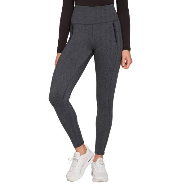 CALIA by Carrie Underwood Women's High Rise Interlock Pants product image