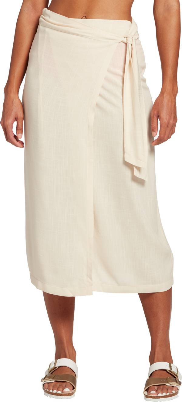 CALIA by Carrie Underwood Women's Long Skirt Cover Up product image