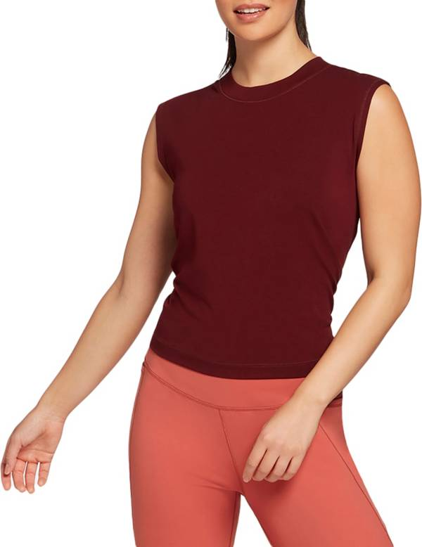 CALIA by Carrie Underwood Women's Muscle Tank product image