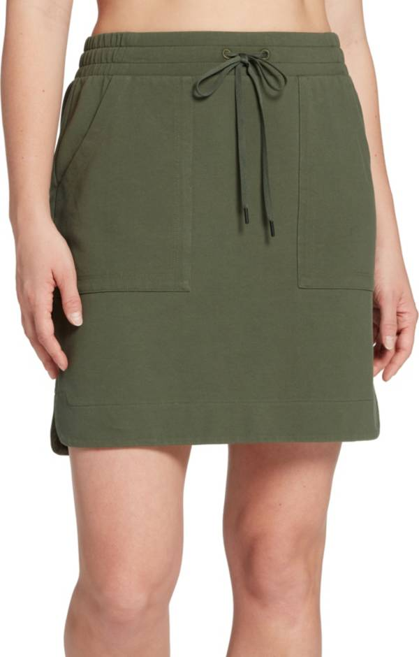 CALIA by Carrie Underwood Women's Patch Pocket Skirt product image