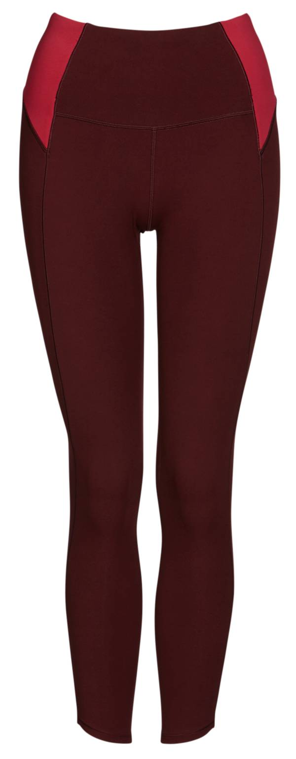 CALIA by Carrie Underwood Women's Energize Colorblock High Rise 7/8 Leggings product image