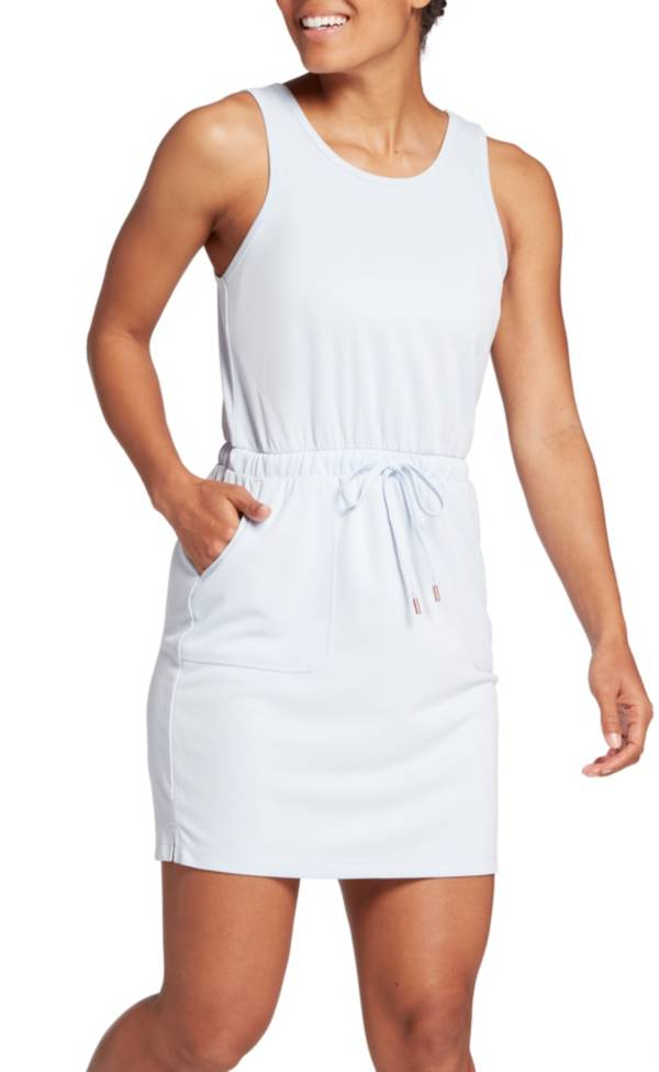 CALIA by Carrie Underwood Women's Sandwash Waist Tie Dress product image