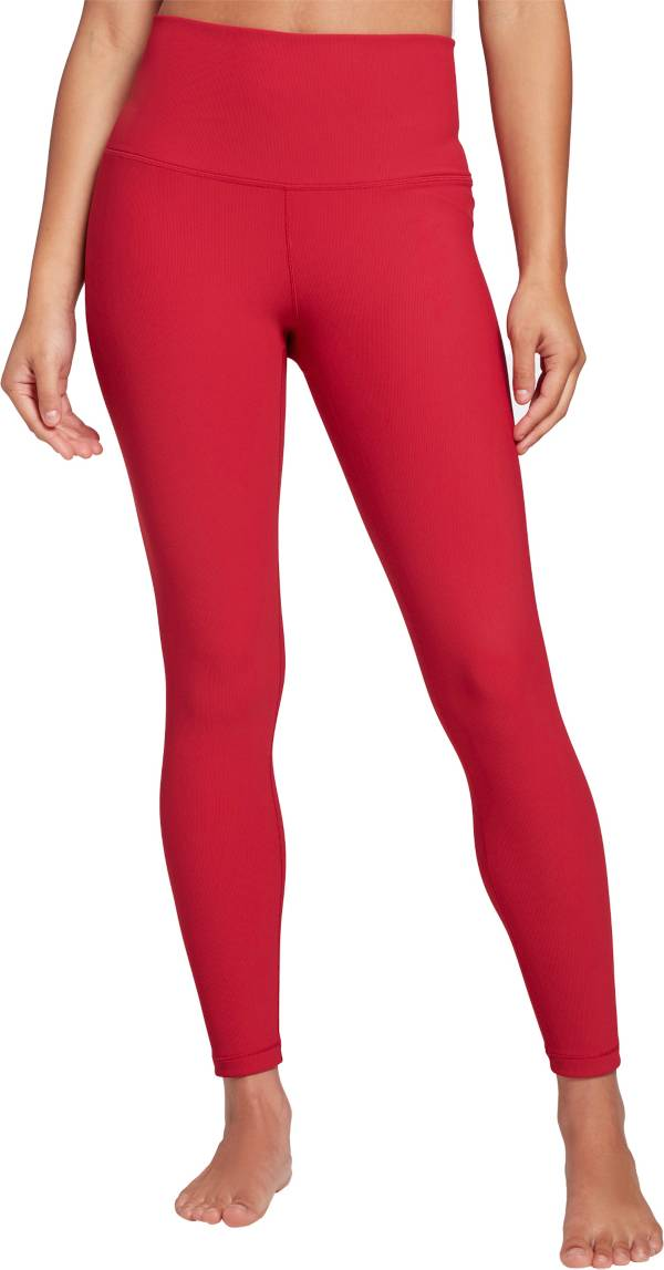 CALIA by Carrie Underwood Women's Essential Rib Tights product image