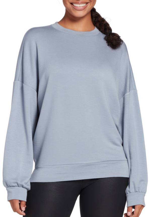 CALIA by Carrie Underwood Women's Easy Fleece Pullover product image