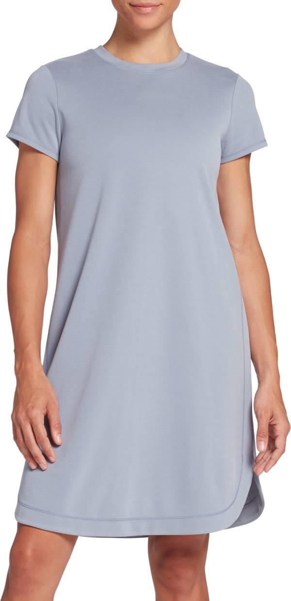 CALIA by Carrie Underwood Women's Sandwash T-Shirt Dress product image