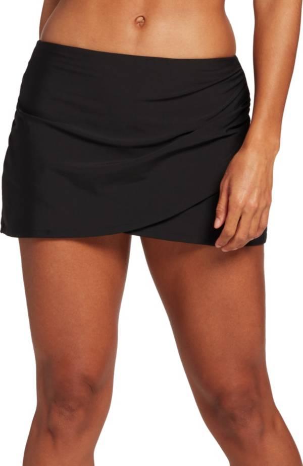 CALIA by Carrie Underwood Women's Wrap Swim Skirt product image