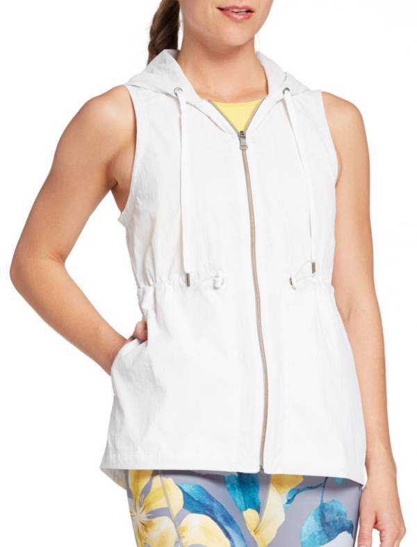 CALIA by Carrie Underwood Women's Woven Vest product image