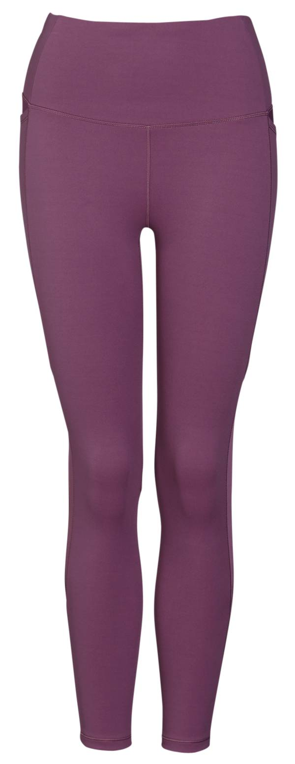 CALIA by Carrie Underwood Women's Energize Mesh Inset High Rise 7/8 Leggings product image