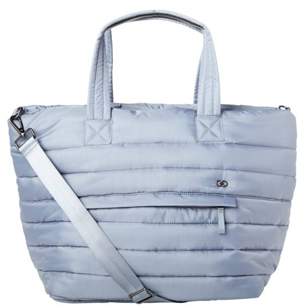 CALIA by Carrie Underwood Women's Quilted Travel Tote Bag product image