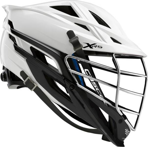 Cascade XRS Lacrosse Helmet product image