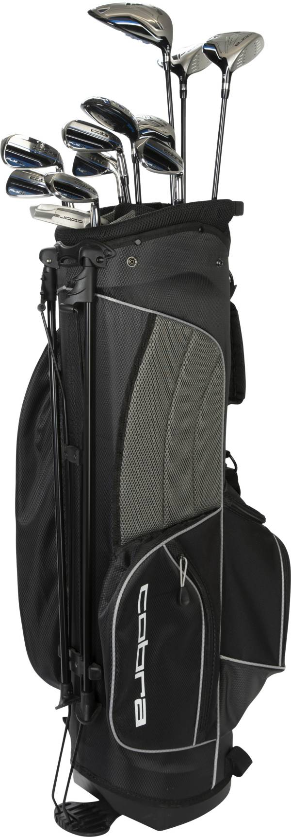 Cobra FLY-XL 13-Piece Complete Set with Stand Bag – (Steel) product image