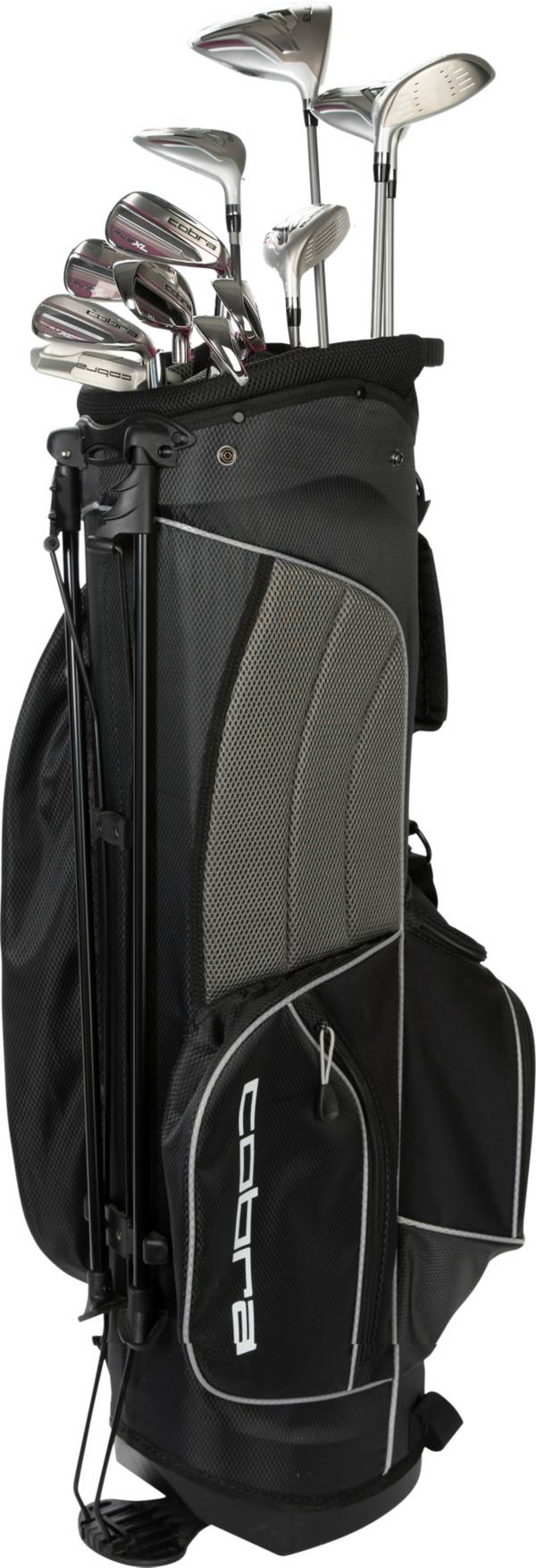 Cobra Women's FLY-XL 13-Piece Complete Set with Stand Bag – (Graphite) product image