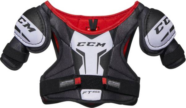 CCM Youth JetSpeed 455 Hockey Shoulder Pads product image